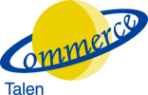 Commerce Talen Logo